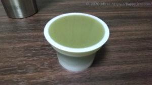 遠藤製餡ゼロカロリー水ようかん抹茶