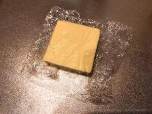 バター50%OFF低カロリーパイ生地作り折り込み用バターシート
